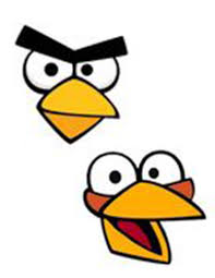 Awesome Angry Birds Party + Free Printables