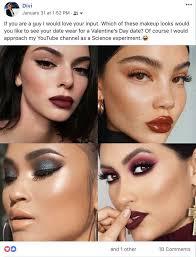 neutral eye makeup cat eye makeup