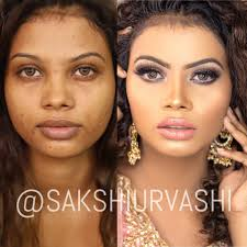 makeup for pigmented skin saubhaya makeup