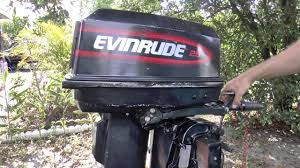 how to fix johnson evinrude 2 stroke