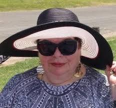 VALE: Adele Baker – ALVA – Australian Ladies' Variety Association