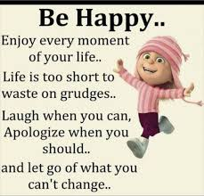 original funny quotes about being happy in life squidhomebiz