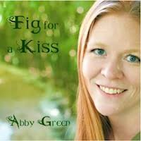 Snapshots of Moments in Songs: Abby Green(Interview) – Celtic Music Fan