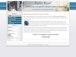 taylor royal competitors revenue and employees company