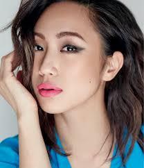 actress oon shu ann shares her beauty