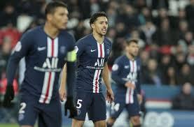 Dijon-PSG: Marquinhos still absent, Neymar in the waiting room ...