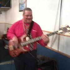 Alexander Freeman bassplayer for hired - Home   Facebook