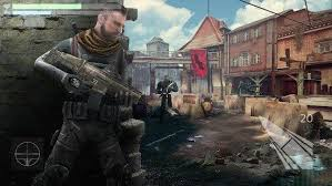 10 best sniper games for android 2019