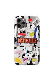 David Dobrik Disposable Sticker Phone Case Fanjoy