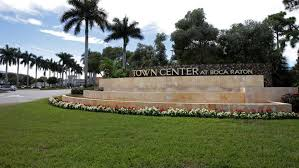 town center at boca raton becomes first