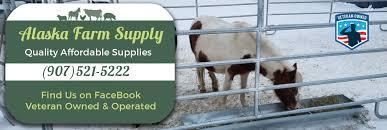 Who Is Alaska Farm Supply Alaska Farm Supply