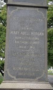 Richard S. Hill + Ada Morgan - Our Family Tree