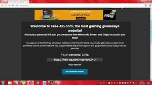 how to get free minecraft account 2016