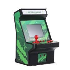 Mini Retro Game Tủ Máy 256 Trong 1 Classic Trò Chơi Arcade 8 Bit Cầm Tay  Video Chơi Game W/tay Cầm Chơi Game Dành Cho 2 Người Chơi|