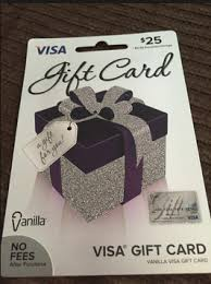 gift cards trust yourself