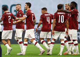 Serie A, Milan-Bologna 5-1: le formazioni, il risultato e dove ...