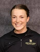 Abigail Green - 2019-20 - Women's Track and Field - Army West Point