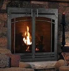 qfp44 fireplaces by quadra fire maine
