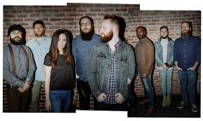 Aaron West And The Roaring Twenties Have Announced A UK Tour - News - Rock  Sound Magazine