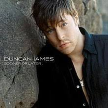 Sooner or Later (Duncan James song) - Wikipedia