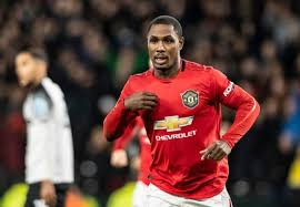 Ighalo Determined To Remain At Man Utd