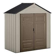 sheds garages