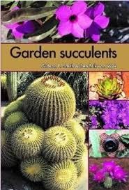 Garden Succulents Adele Parker - Literatura obcojęzyczna - Ceny i opinie -  Ceneo.pl