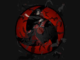 75 itachi uchiha wallpaper sharingan