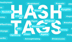 125 of the best fitness hashs our