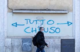 Protesta nelle carceri, un morto a Modena. Alitalia: voli sospesi ...