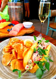 Lobster Roll NYC