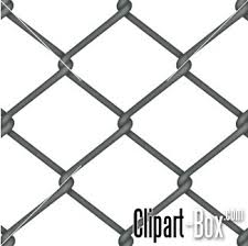 Clipart Chain Link Fence Clipart Panda Free Clipart Images