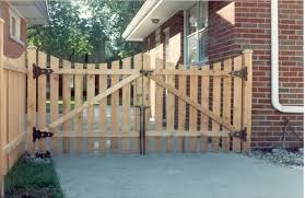 Standard Fencing Co Inc Gates