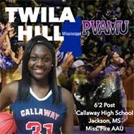 Lady Panthers add two more for 2016-17 season - Prairie View A&M ...