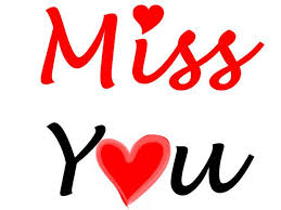 miss you love letter hd image