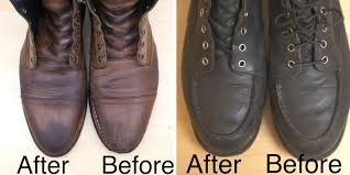 shoe grease