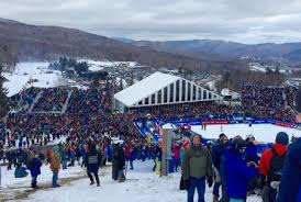 ski races return to killington