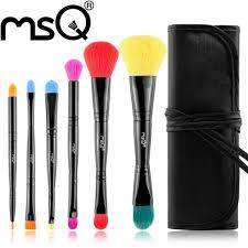 msq 6pcs professional makeup
