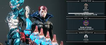 warframe mastery rank guide how to