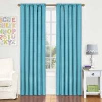 Kids Curtains Walmart Com