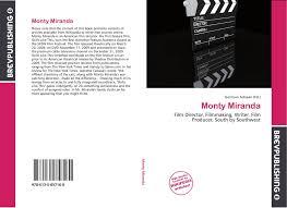 Monty Miranda, 978-613-5-85716-0, 6135857169 ,9786135857160