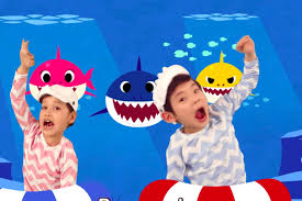 Baby Shark se posiciona como el video más visto en la historia de YouTube