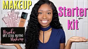beginner makeup tips starter makeup