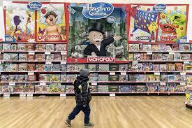 fairfax reas game plan for toys r