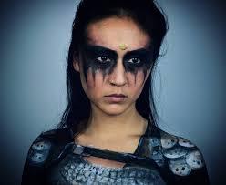 19 ninja makeup designs trends ideas