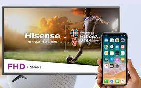 mirror iphone to android tv wirelessly