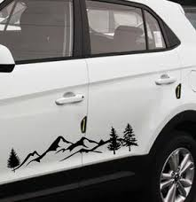 Top 10 Mountain Car Sticker Brands And Get Free Shipping Bfce4dah