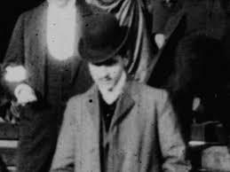 Quand Marcel Proust apparaît dans un film muet de 1904 - Challenges