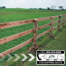 Board Horse Fencing Wood Plank Fences Ramm Horse Fencing Stalls