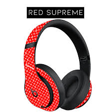 Custom Skin Decal For Beats Studio3 Wireless Wrap Only Device Is Not Included 15 95 Picclick